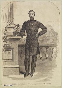 Gen. P. G. T. Beauregard