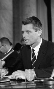 Atty, Gen. Robert Kennedy