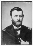 Maj. Gen. U. S. Grant